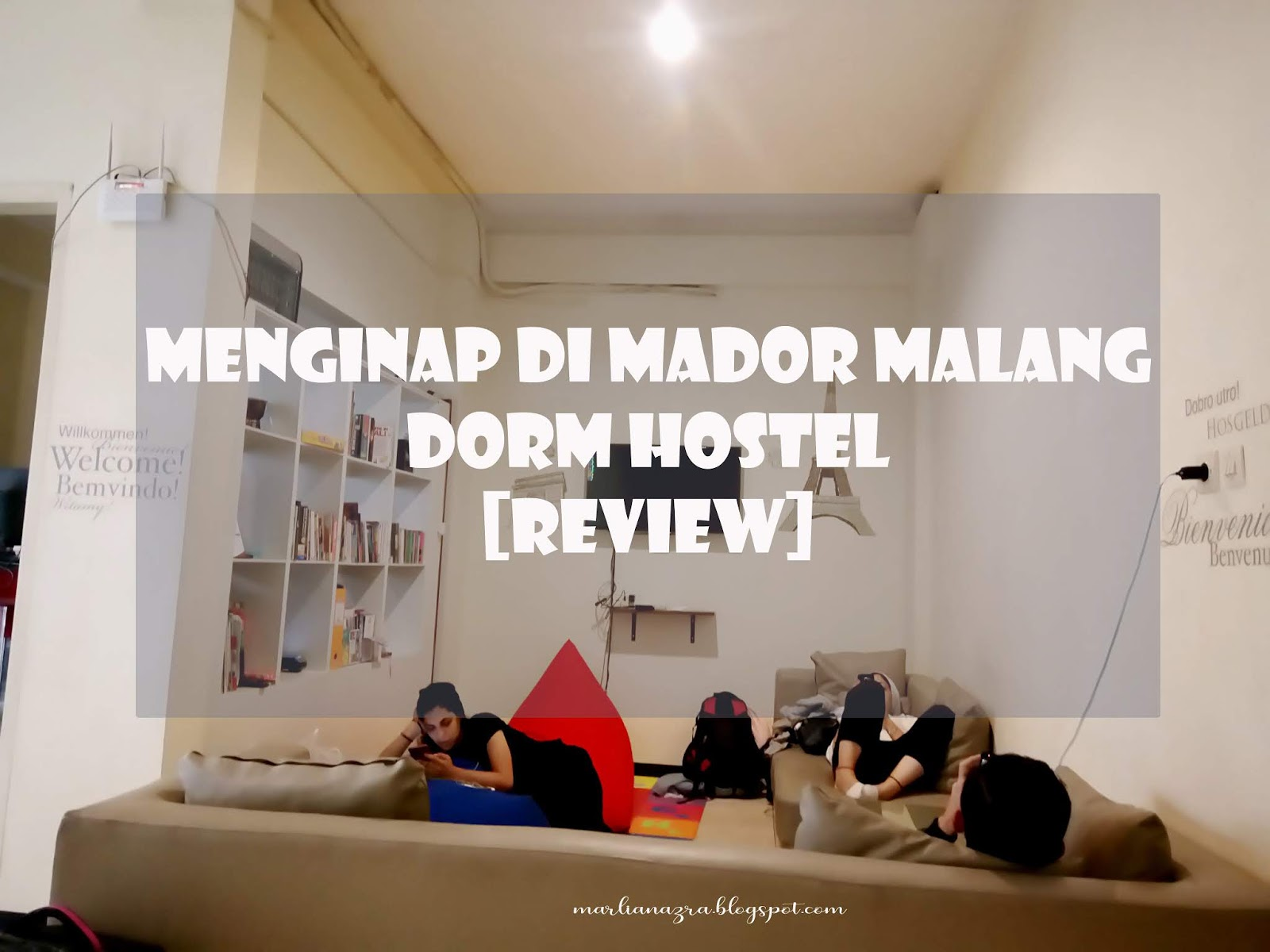 Image result for mador hostel