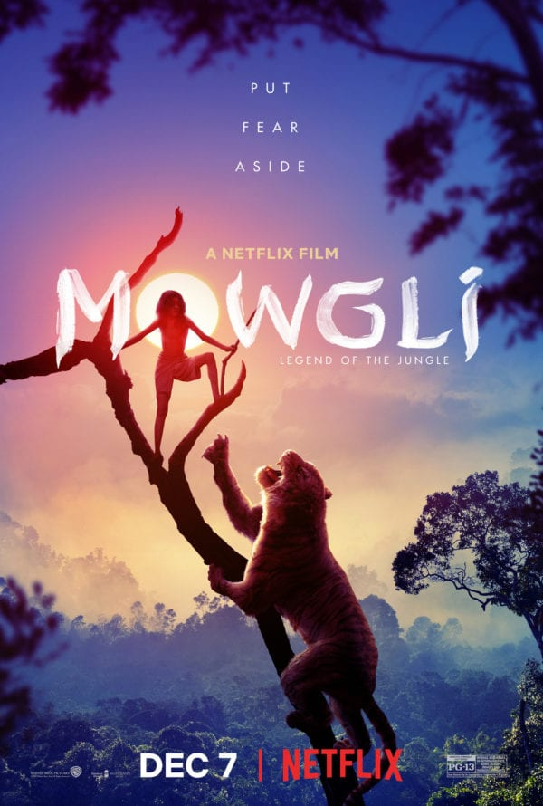Mowgli: Legenda Junglei (2018) online subtitrat
