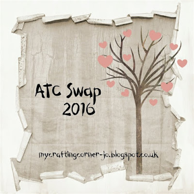 my ATC swap club
