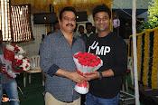 Mahesh Babu New Movie Opening-thumbnail-9
