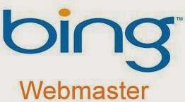 cara menggunakan webmaster bing
