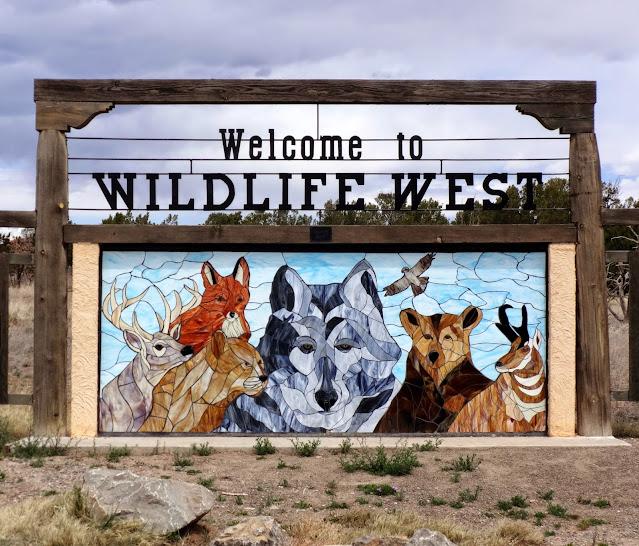 Wildlife West