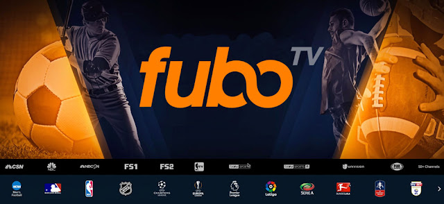 Fubo TV Premium Account | Fubotv Login and Password