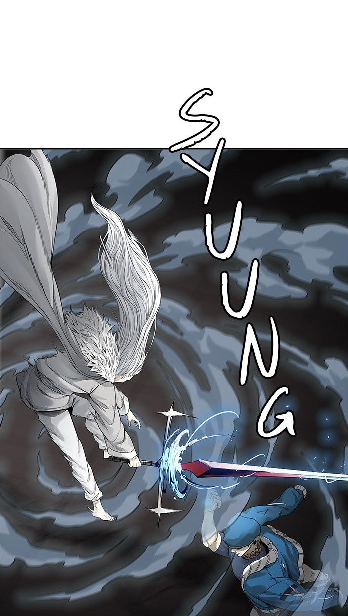 Webtoon Tower Of God Bahasa Indonesia Chapter 460