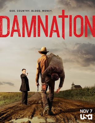Damnation USA Network