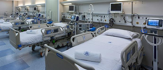 Πέθανε ασθενής που δεν έβρισκε κρεβάτι σε ΜΕΘ