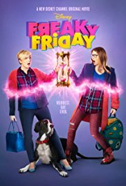 Watch Freaky Friday Online Free 2018 Putlocker