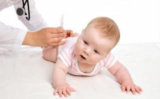 dilakukan untuk investasi kesehatan di masa depan Pro Kontra Vaksin Imunisasi di Masyarakat