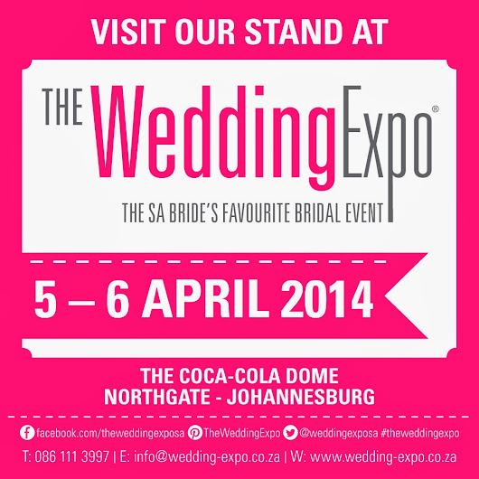 The Wedding Expo - Coca-Cola Dome