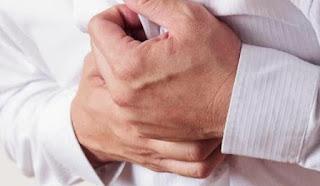 Cara Mengatasi Sakit Maag