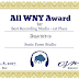 ALL WNY MUSIC AWARD: Best Recording Studio - Sonic Farm