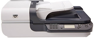 Download Scanner Driver HP Scanjet N6350