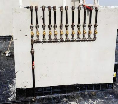 شركة تركيب الغاز المركزي بمكة 0500938931
