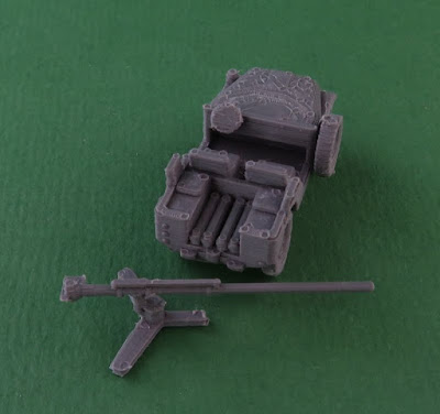 Jeep M38A1 picture 5