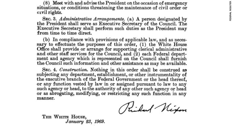 First Presidency Letter April