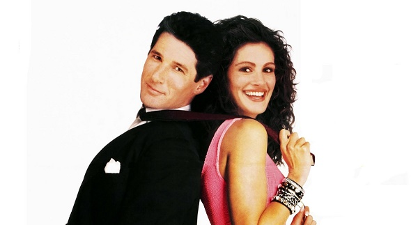 Film Komedi Romantis pretty woman