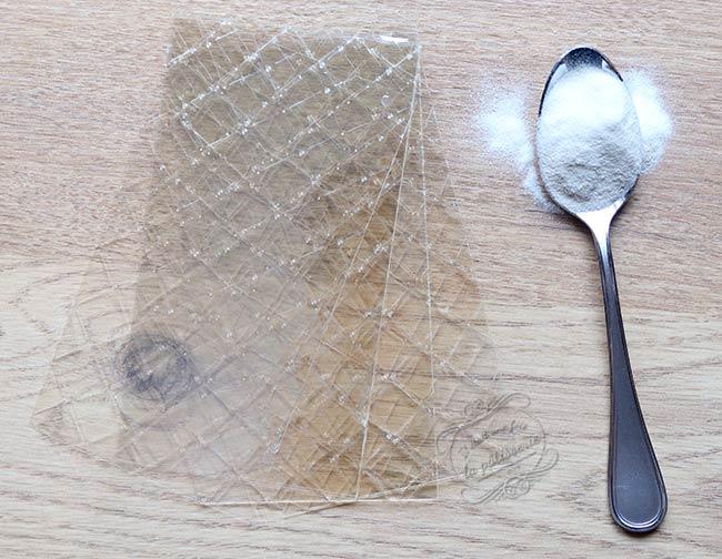 différences gélatine et agar agar