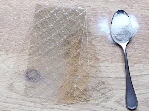 Gélatine ou agar agar ? Différences, utilisations et équivalences