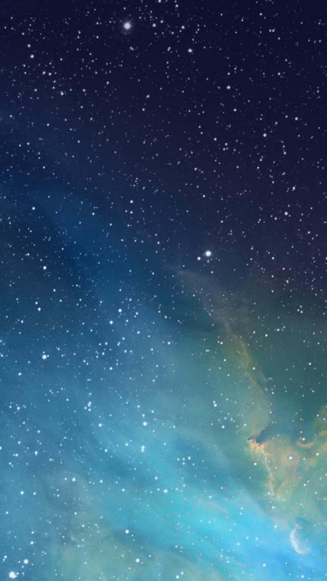 Favoritos Gostou do iOS 7? Então baixe os novos papéis de parede do sistema  EP23