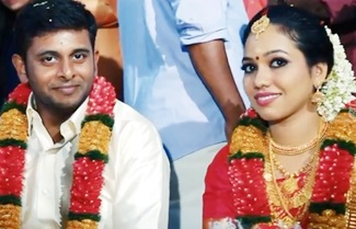 Kerala Hindu Wedding Highlights | Aravind & Keerthi