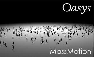 Oasys MassMotion v8.5.8.0 (x64) Full Version
