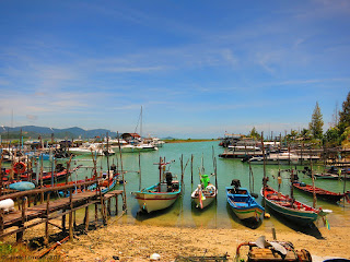Koh Samui, Thailand weekly weather update; 14th August – 20th August, 2017