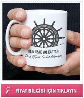 denizciler için hediye seçenekleri