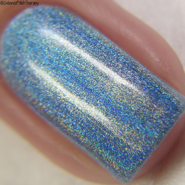 Superchic Lacquer - Spill It