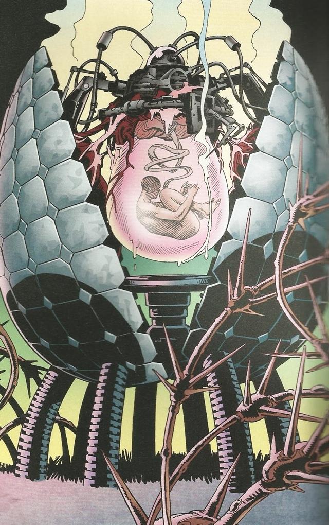 Voodoo No.4 1998 Alan Moore /& Al Rio