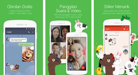 aplikasi video call dengan orang asing