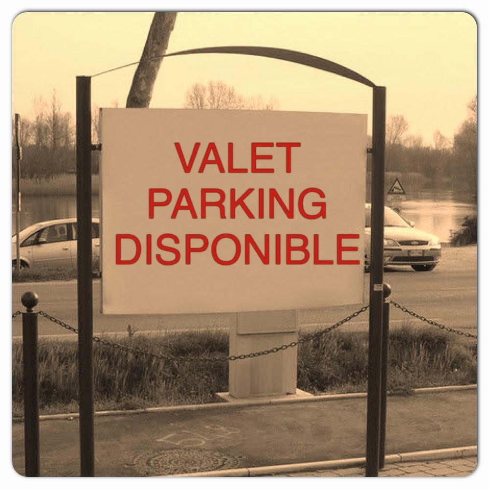 Parking, friki y otras palabras que no existen en inglés pero usamos alegremente