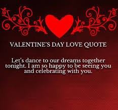 Happy Valentine  Day Quotes 2016