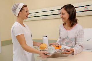 Saiba mais sobre a Gastronomia Hospitalar
