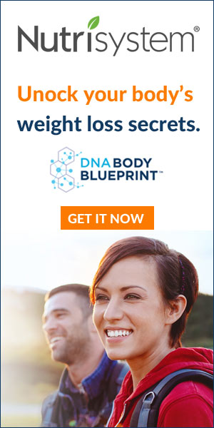 Nutrisystem S New Dna Kit For Weight Loss