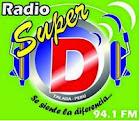 Radio Super D 94.1 fm Talara en vivo