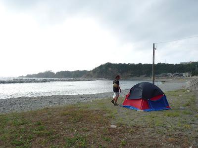 達者キャンプ場