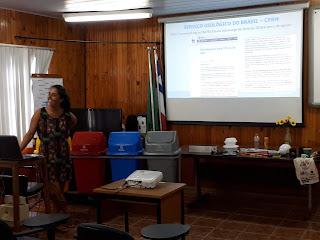 Comissão de Sustentabilidade promove debate sobre Programa de Coleta Seletiva