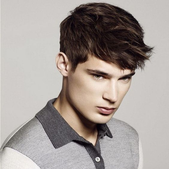 New Teen Boy Haircuts For 2017 Hairstyles Trending