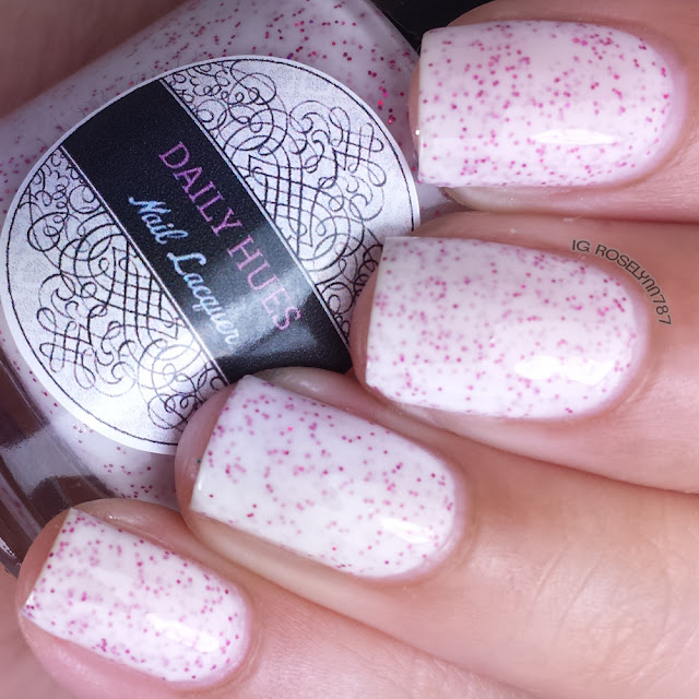 Daily Hues Lacquer - Callie
