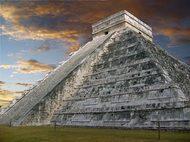 Chichen Itza in Yucatán | Mexico | Ancient Maya Temples / Ruins in the Yucatan