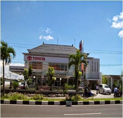 Harga All New Yaris Trd Sportivo 2018 Toyota Modif Agung Automall Kuta Denpasr Bali - Avanza Kijang ...