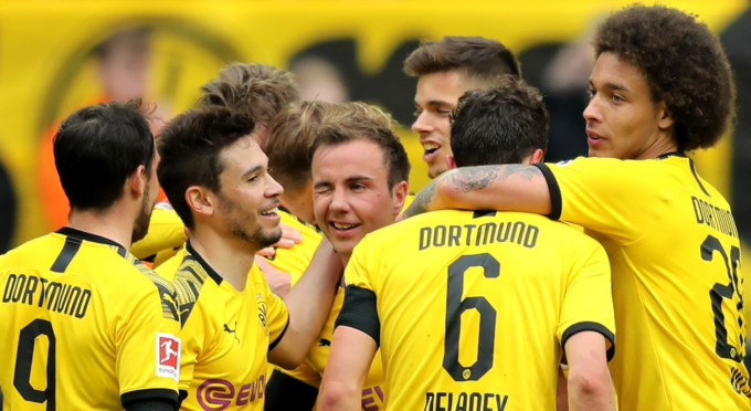 German Bundesliga: Gameweek 34 Preview