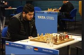 Tata Steel Chess tournament