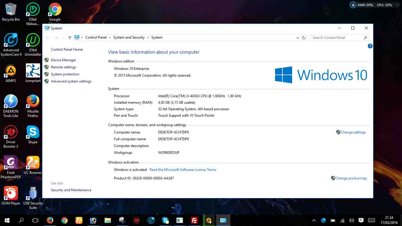 Windows 10 4in1 en us edition full free download hit maxz for Windows 10 site