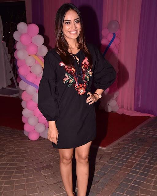 Surbhi Jyoti
