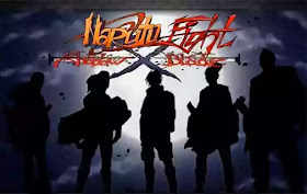 Naruto Fight Shadow Blade X v0.2.5 Apk Terbaru