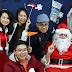 Tổ Chức Thiện Nguyện Người Việt (VIVO) phát quà Giáng Sinh 2018
