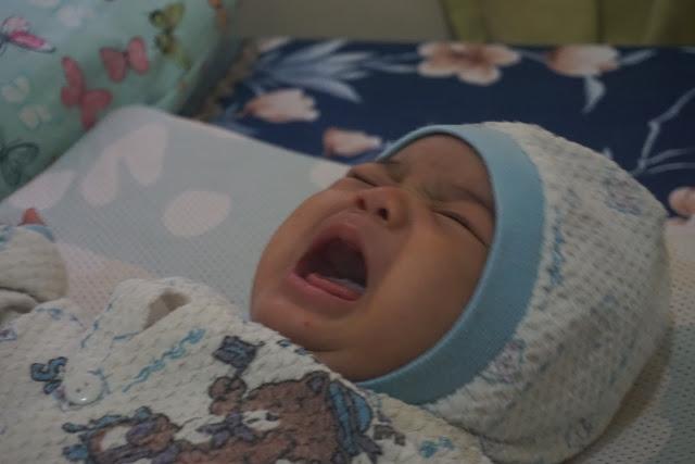 batuk-pada-bayi