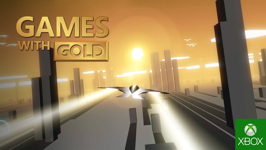 race the sun xbox live gold free game
