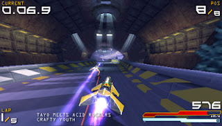 Wipeout Pure PSP ISO